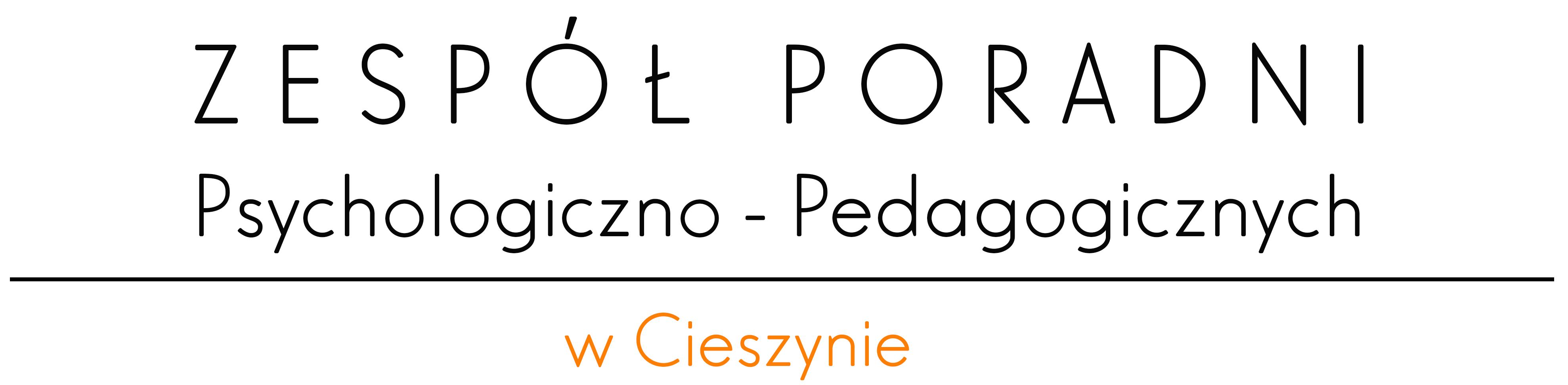 Zespół Poradni Psychologiczno – Pedagogicznych w Cieszynie